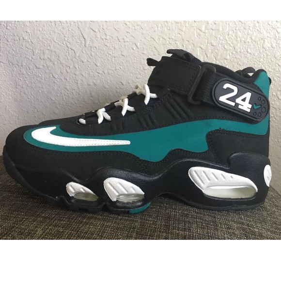 8b0a1e1c4d23 NIKE MEN S AIR GRIFFEY MAX 1 TRAINER men s 7.5 new